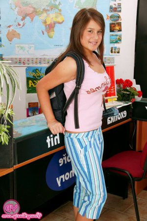 Caline nude dating sites Clovis